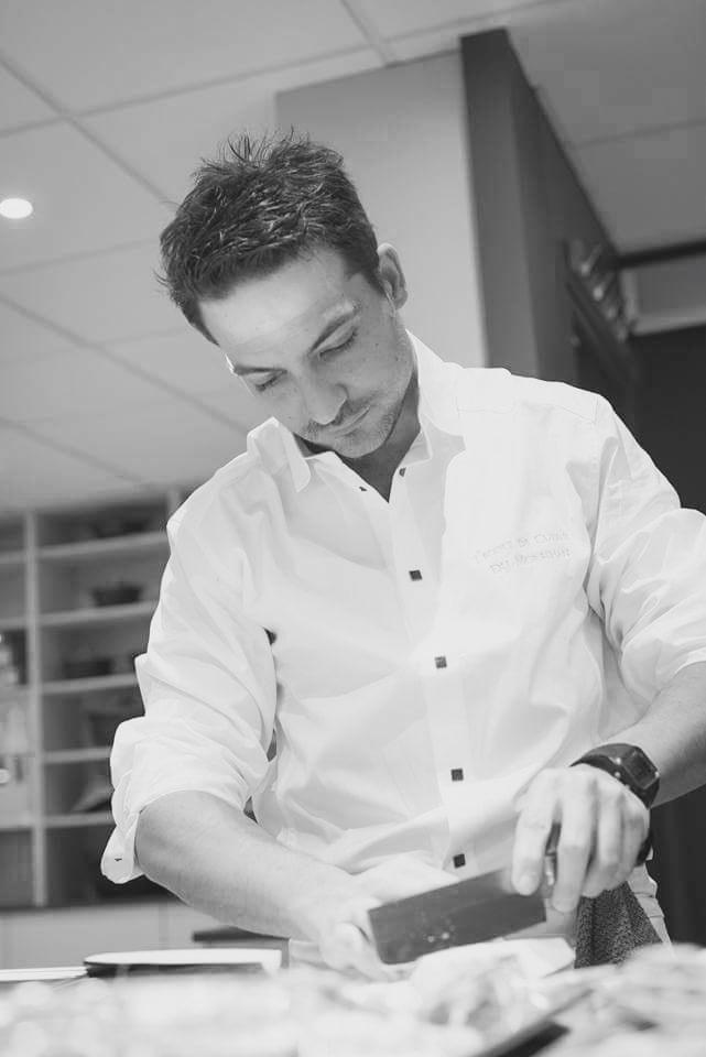 Pierre charles brousse site de l 39 cole de cuisine du - Cours de cuisine bretagne ...
