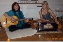 Mantra singen mit Gertrud Hirschi