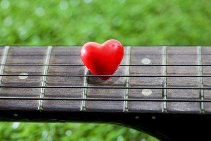 Herzensmusik