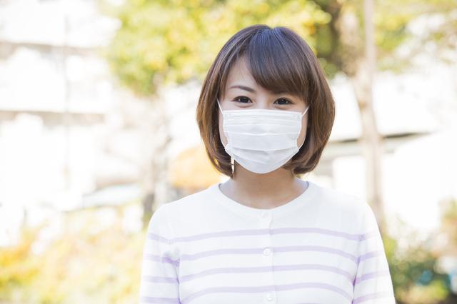 花粉症・インフルエンザ予防でのご利用