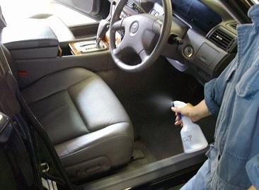 車両整備・清掃でのご利用