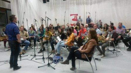 175 Jahr TMK Bad Vigaun - Aufnahmen im ORF Studio