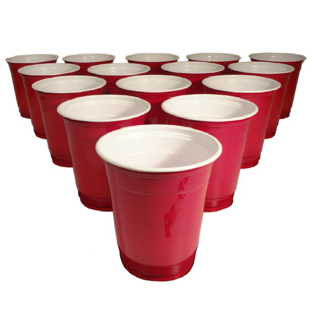 Becher Beer Pong Die Beer Pong Becher Red Solo