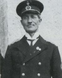 Franz Bader, 11.4.1885 – 31.5.1951