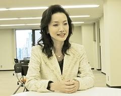 担当講師の高橋陽子です