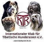 Internationaler Klub für Tibetische Hunderassen e.V.