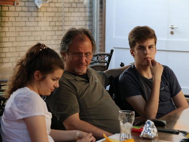 Juni in Karlsruhe: viele Eindrücke für TT-interessierte Gäste