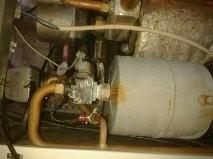 Reparaciones calderas gasóleo en castellon