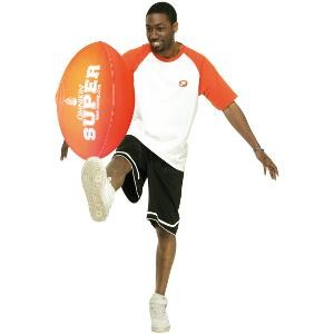 Kin-ball rugby