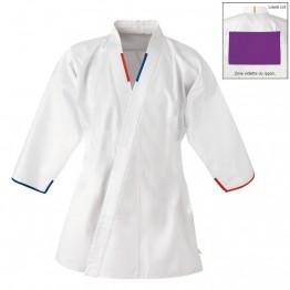 Veste de judo, école de judo