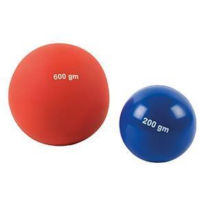 Ballon de lancer enfants pour l'athlétisme. Matériel au meilleur prix!