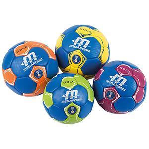 Ballon de handball d'initiation pour les enfants au meilleur prix!
