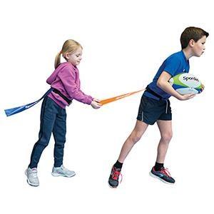 Jeux de ceintures flag rugby