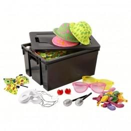 Kit de jonglerie entraînement, matériel de jonglerie