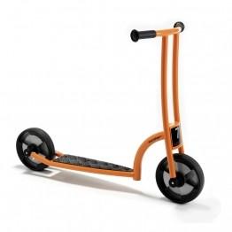 Trottinette de la marque Viking au meilleur prix pour les enfants de 3 à 5 ans. Trottinette 2 roues pour enfants 3-5 ans à acheter pas cher.
