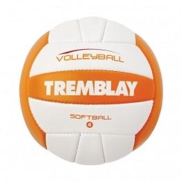 Ballon de volley-ball soft scolaires et clubs