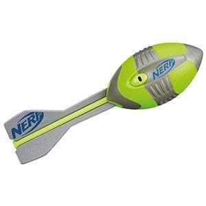Balles de Vortex javelot à lancer Nerf : apprendre à lancer et viser pour les enfants ou dans les clubs d'athlétisme.