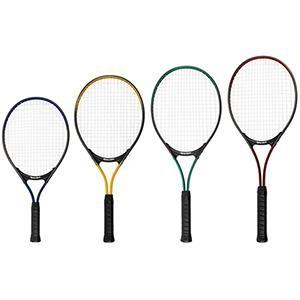 Raquette de tennis différentes longueurs. Spordas. Pour les enfants et adolescents.