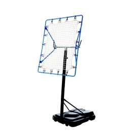 Cadre de Tchoukball, aérien. Matériel de but de jeu sportif de Tchoukball à acheter au meilleur prix.