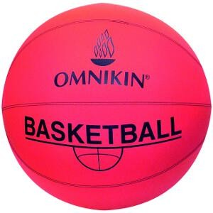 Kin-ball Basket-ball