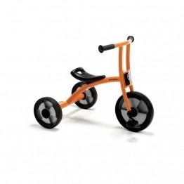 Tricycle de la marque Circle au meilleur prix pour les enfants de 3 à 6 ans. Tricylce Circle 3-6 ans à acheter pas cher.