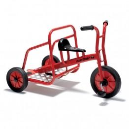 Tricycle de la marque Viking au meilleur prix, tricycle Ben Hur pour les 4 - 8 ans. Tricycle Ben-Hur 4-8 ans à acheter pas cher.