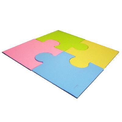 Dalle ou tapis de sol puzzle Sarneige à acheter au meilleur prix. Tapis de sol puzzle sarneige de qualité avec 4 couleurs pour enfants.