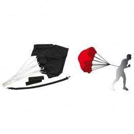 Parachute de vitesse athlétisme