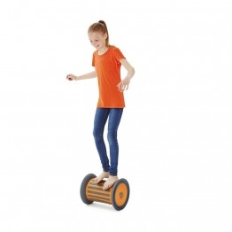 Roller d'équilibre, jeux de jonglerie pour enfants pas cher.