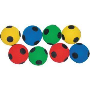 Balles pour velco cible