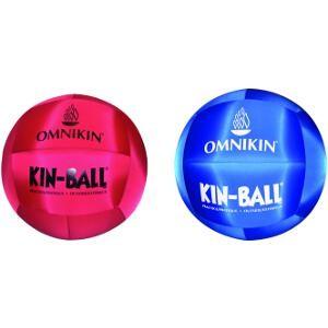 Ballon extérieur de kin-ball