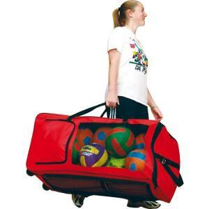 Méga sac de sport à acheter pas cher. Sac sportif de grande dimension pour ballons, chasubles et autres de toutes tailles