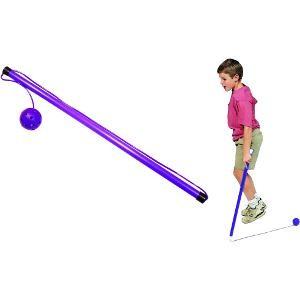 Bâton de twirling de saut enfants