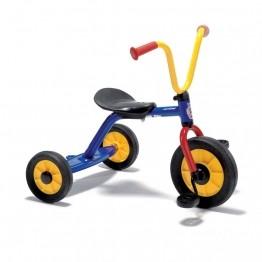 Tricycle de la marque Viking au meilleur prix pour les enfants de 2 à 4 ans. Tricycle Mini-viking 2-4 ans à acheter pas cher.