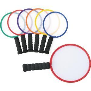 Raquettes de Tennis de table initiation