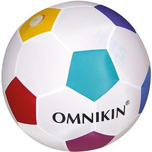 Ballon Omnikin de Kin-ball pour jouer au football. Ballon géant de kin ball à acheter pas cher.