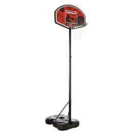 Panier de basket-ball pour enfants de 165 à 225 cm de hauteur réglable. A acheter pas cher.
