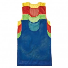 Chasubles pour sports collectifs