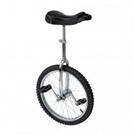 Monocycle d'initiation à l'équilibre, activités et jeux de jonglerie.