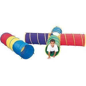 Tunnels De Jeux Carrefour Enfants Materiel Sportif Et Pedagogique