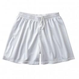Short de football polyester pas cher