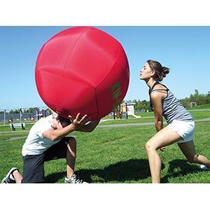 Ballon géant Kin-ball de jeu en extérieur au meilleur prix!