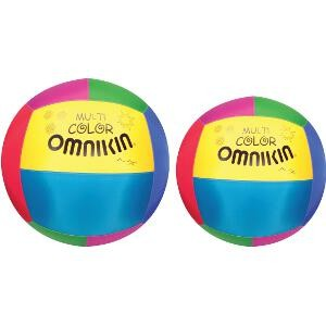 Ballon de Kin-ball Multicolore