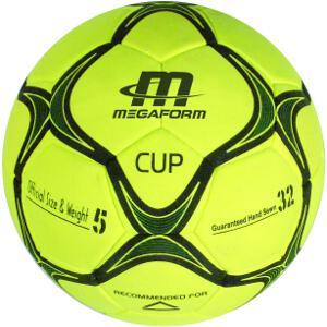 Ballon de futsal ou football en salle pour enfants. Idéal pour les jeux avec les enfants.