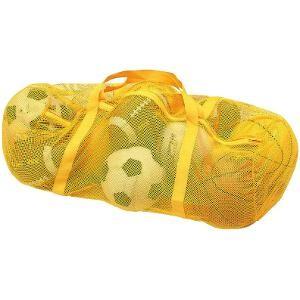 Sac géant pour transport de matériel sportif : ballons, chasubles...