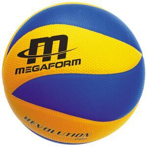 Ballon de volley-ball enfants pour jouer au volley en extérieur.