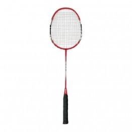 Raquettes badminton acier