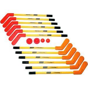 Crosses de hockey pour enfants pour jeux de hockey à acheter pas cher!