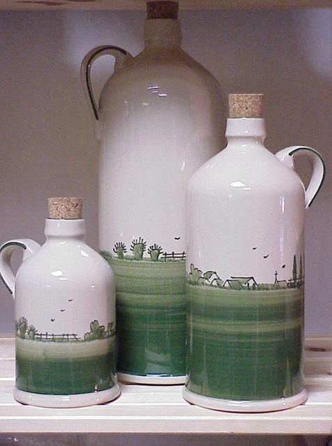Flaschen, 3 Größen | ab 24,50 Euro