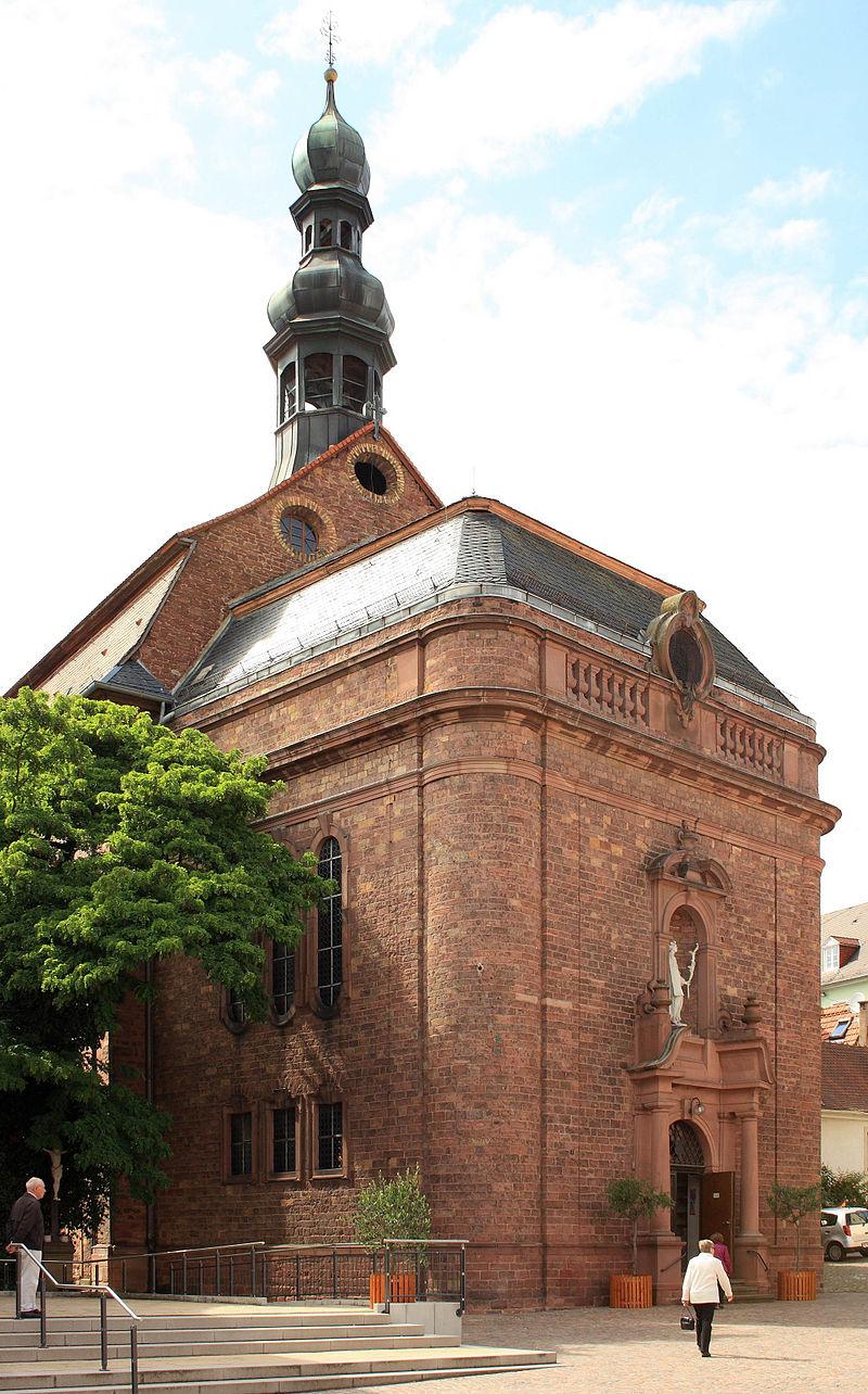 St. Laurentius, Wiesloch (2020)